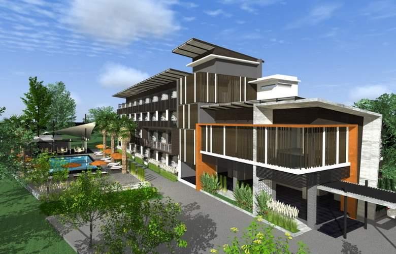 Chaweng Noi Pool Villa - Hotel - 9