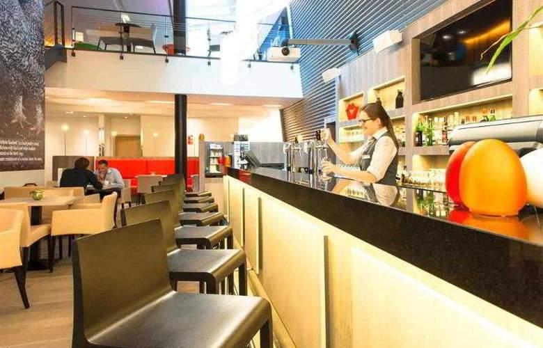 Novotel Mechelen Centrum - Hotel - 8
