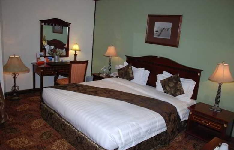 Inn & Go Kuwait Plaza - Room - 6