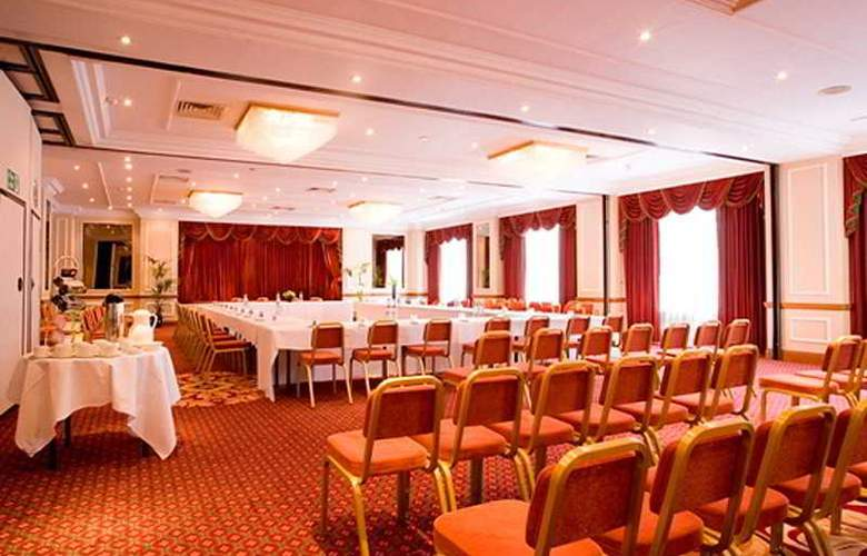Mercure Exeter Rougemont - Conference - 3