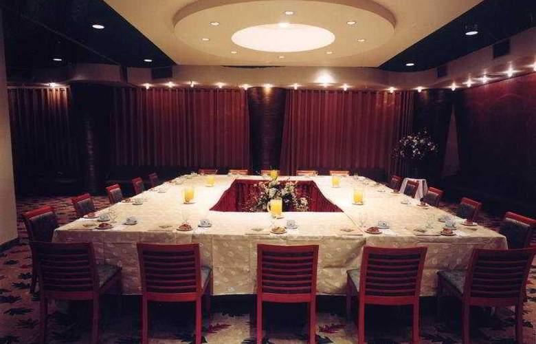 Caesar Hotel Tiberias - Conference - 5
