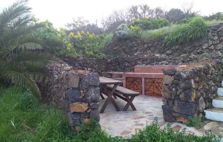 Casas Rurales Herreñas - Terrace - 31