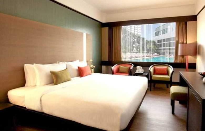 Ambassador Bangkok - Room - 8