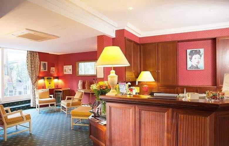 Jardin de Villiers - Hotel - 0