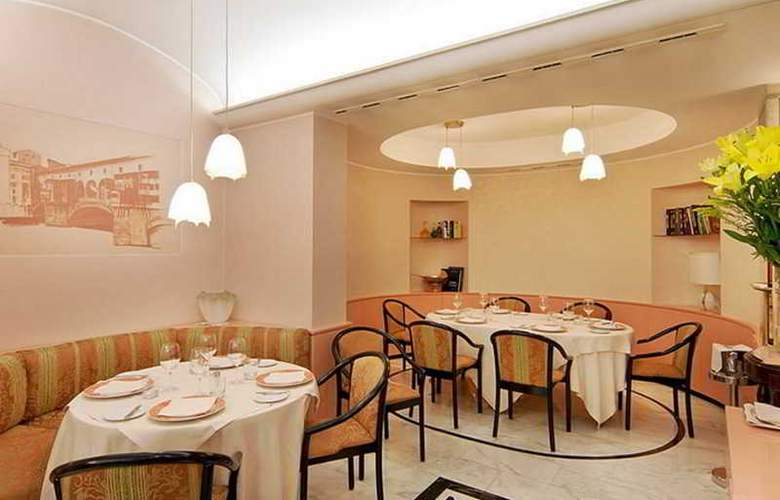 Brunelleschi - Restaurant - 5