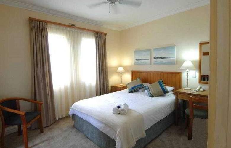 Keurbooms Hotel - Room - 7