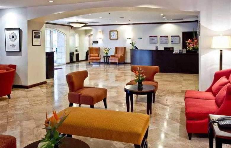 Mercure Casa Veranda - Hotel - 22