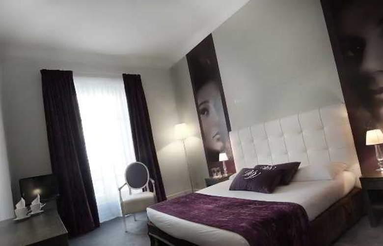Villa Victoria - Room - 10
