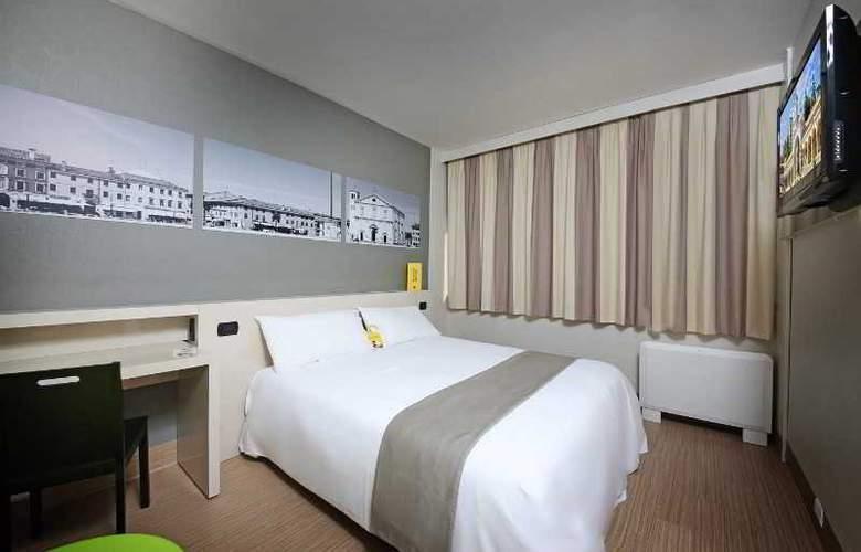 B&B Hotel Udine - Room - 1