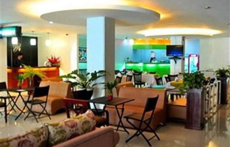 El Bajada Hotel - General - 0