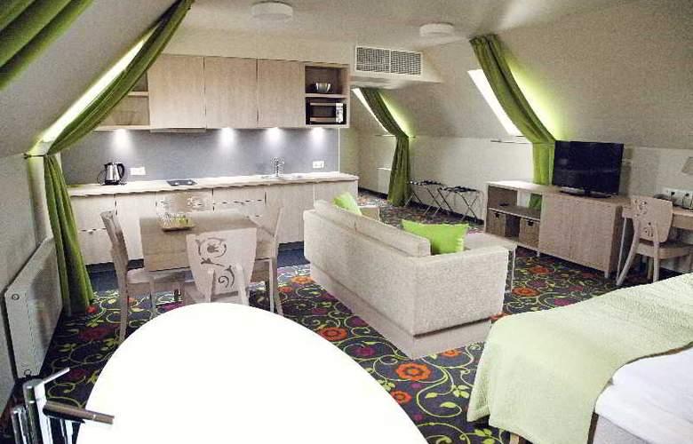City Hotels Rudninkai - Room - 1