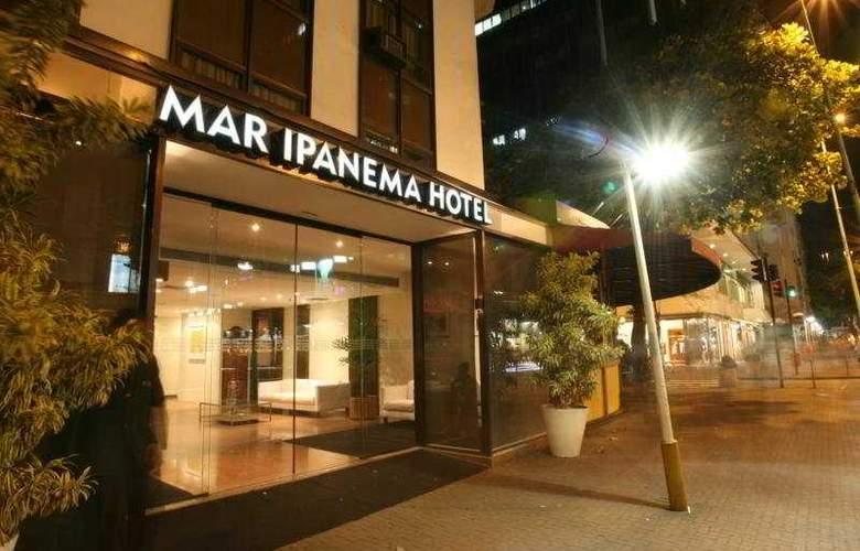 Mar Ipanema Hotel - Hotel - 0