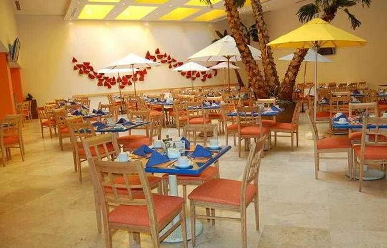 Camino Real Tijuana - Restaurant - 8