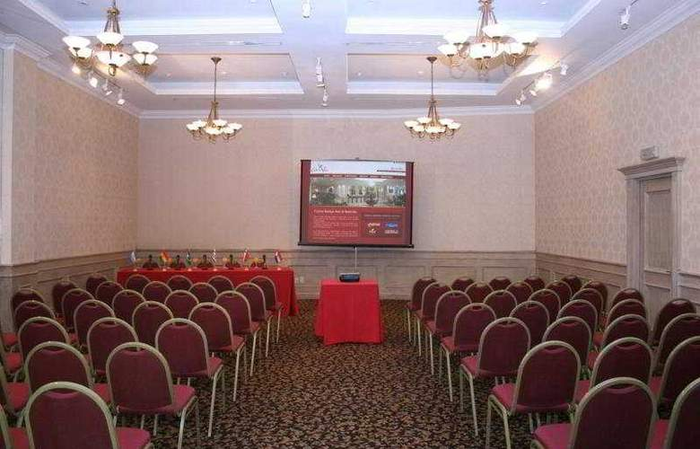 Cala Di Volpe - Conference - 8