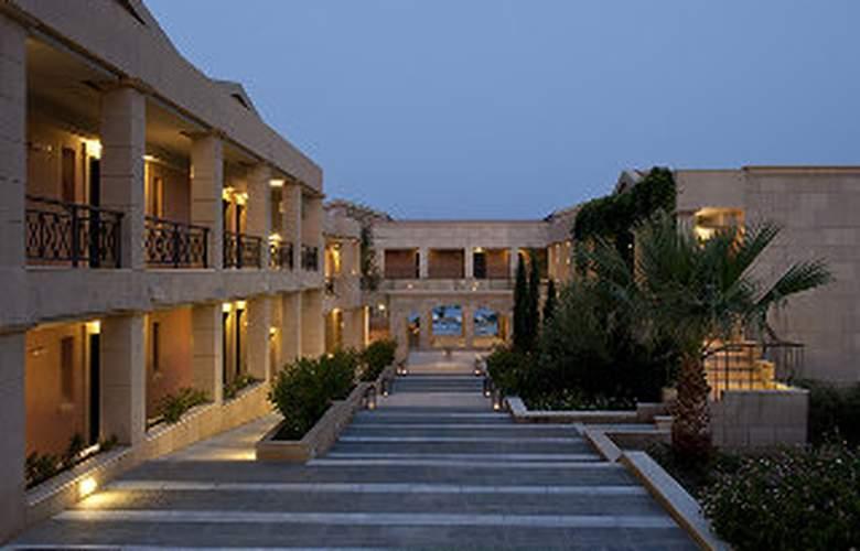Lindos Memories - Hotel - 0