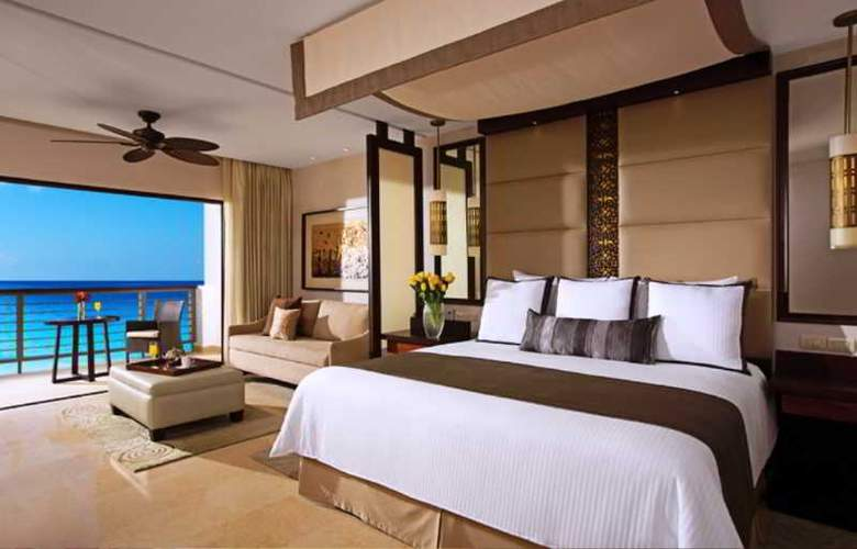 Amresorts Secrets Playa Mujeres Golf & Spa Resort (+18 AÑOS) - Room - 8