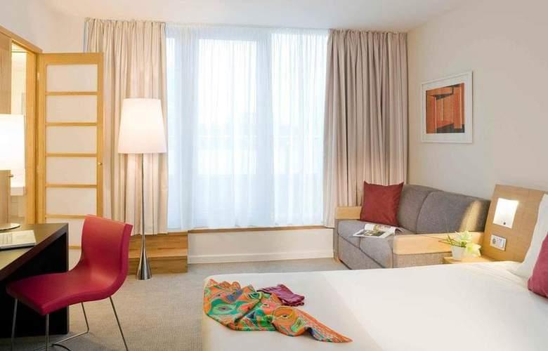 Novotel Wien City - Room - 27
