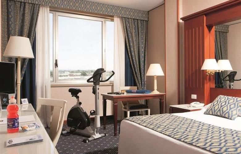 Best Western CTC Verona - Room - 11