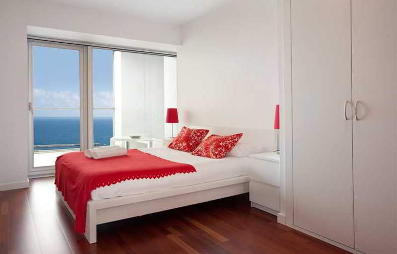 Rent Top Apartments Diagonal Mar - Room - 40
