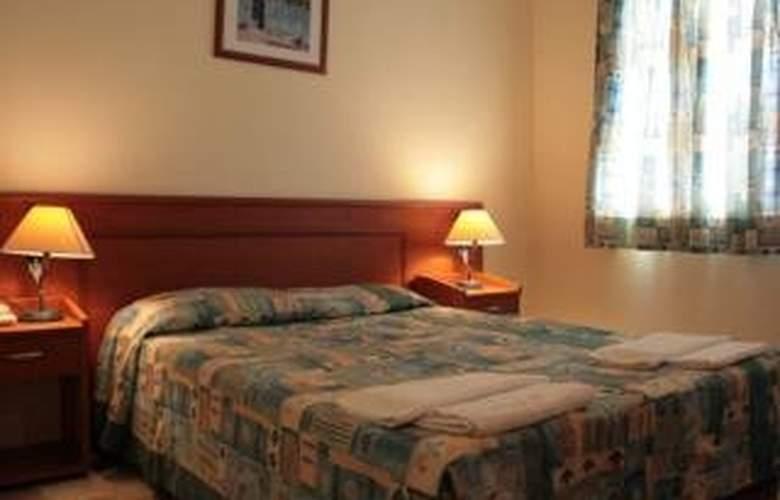 Alta Beach Hotel - Room - 3
