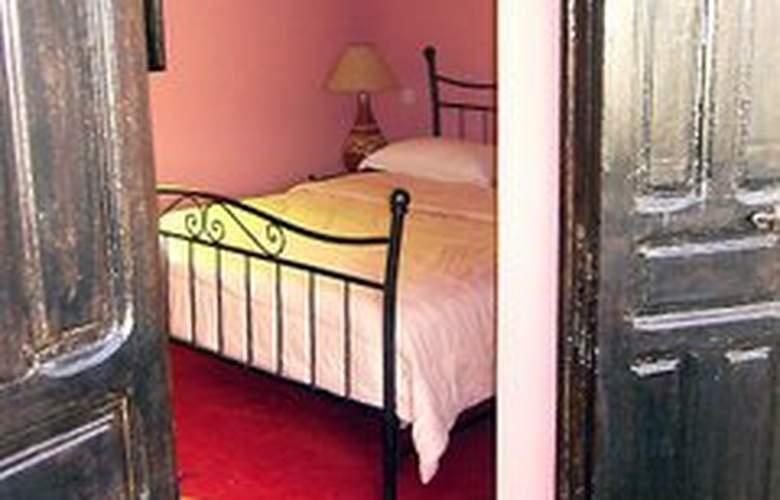 Riad el Farah - Room - 5