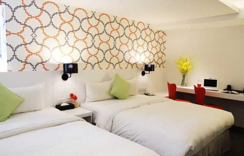 Hotel 73 - Room - 11