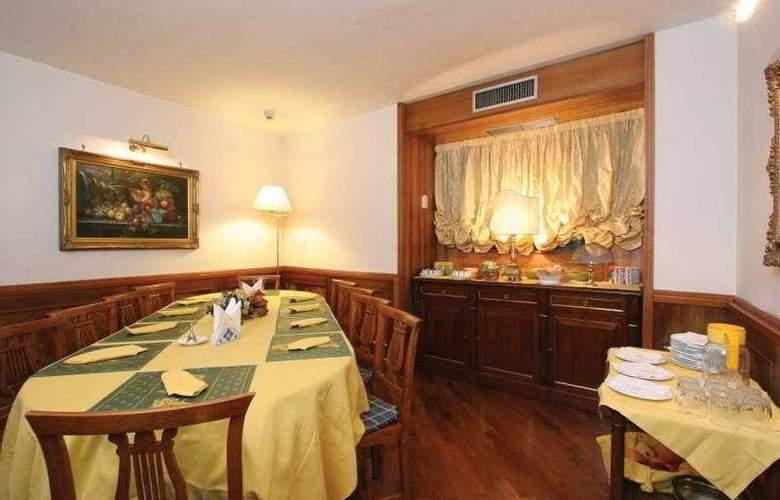 Suite Esedra - Restaurant - 9