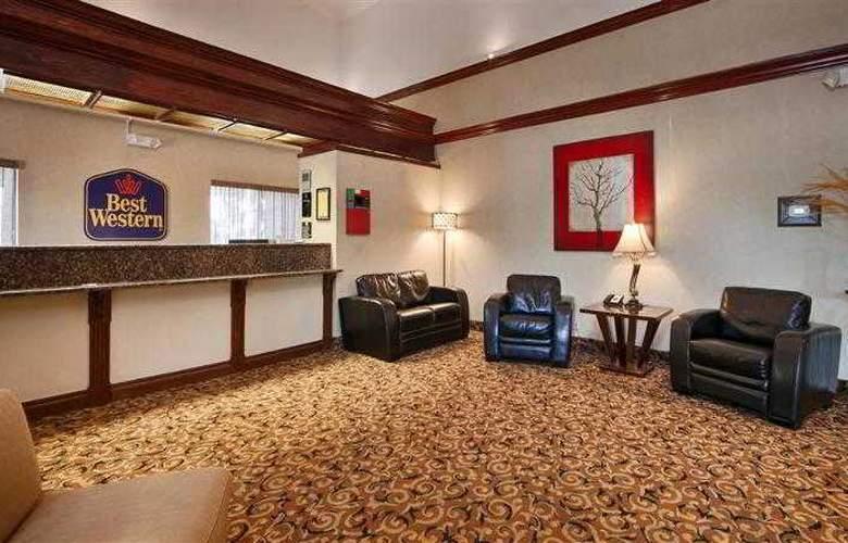 Best Western Edmond Inn & Suites - Hotel - 11