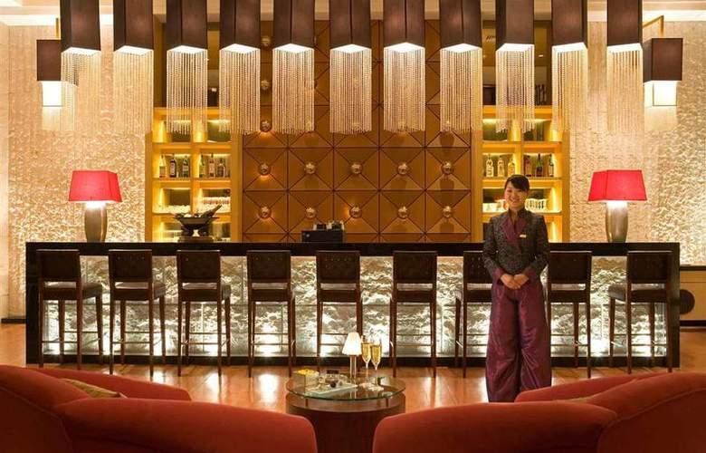 Sofitel Zhongshan Golf Resort - Bar - 44