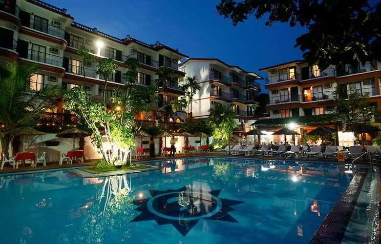Sun Village - Hotel - 0