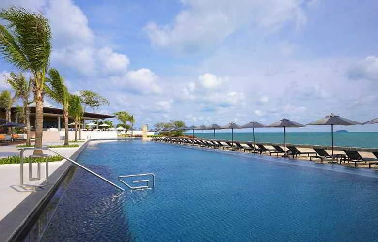 Rayong Marriott Resort & Spa - Bar - 26