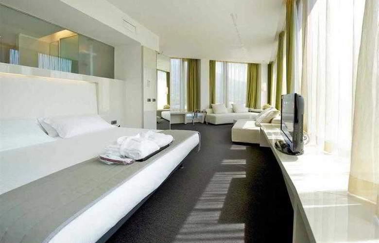 Mercure Nerocubo Rovereto - Hotel - 27