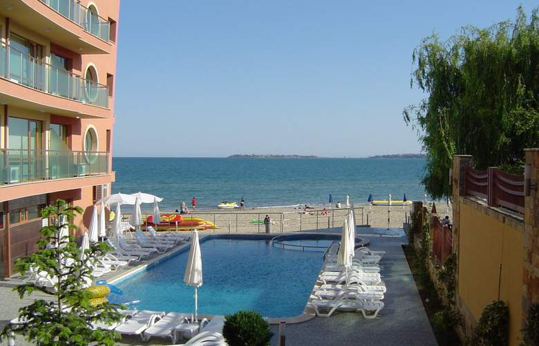 Sunny Bay Aparthotel - Hotel - 0