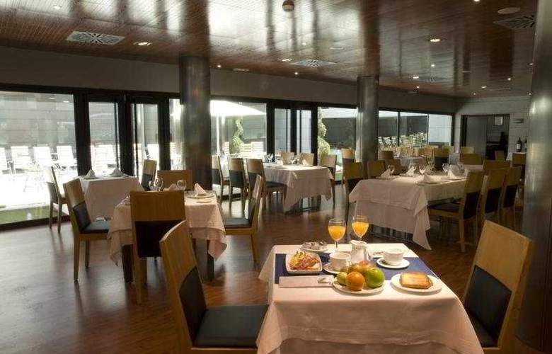 Sercotel Princesa de Eboli - Restaurant - 29