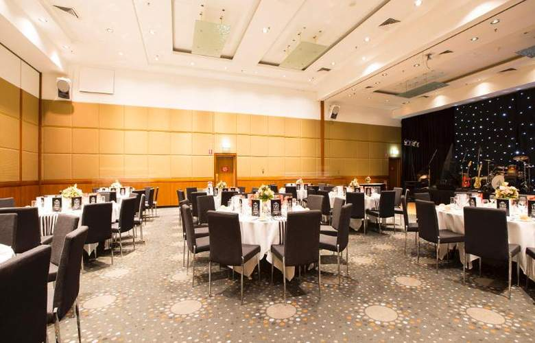 Jupiters Townsville Hotel and Casino - Conference - 9