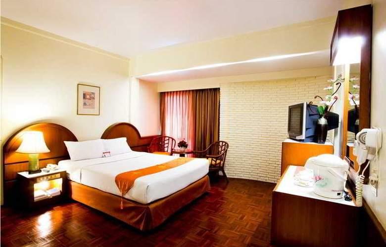 Manohra Hotel Bangkok - Room - 1