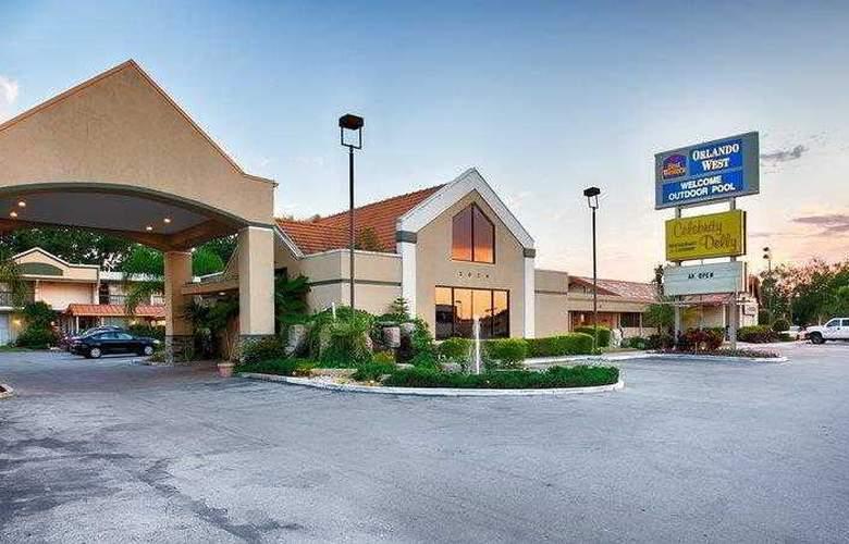 Best Western Orlando West - Hotel - 4