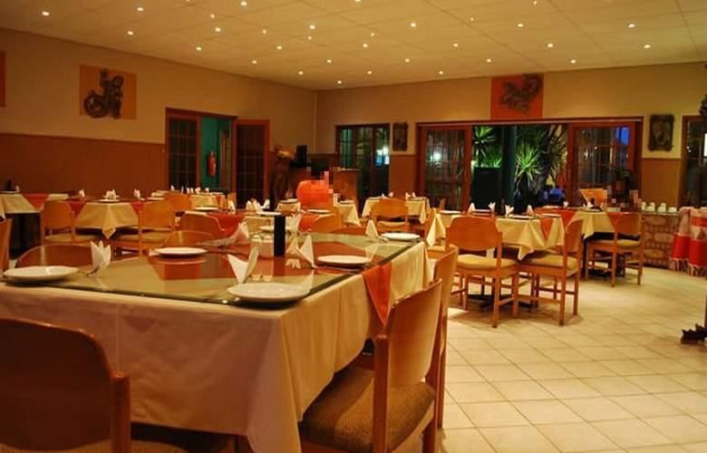 Makalani Hotel - Restaurant - 10