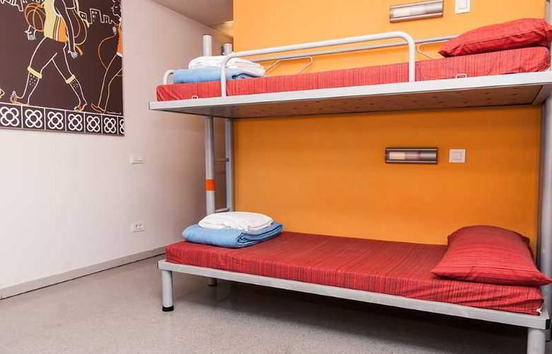 Pere Tarrés - Room - 6
