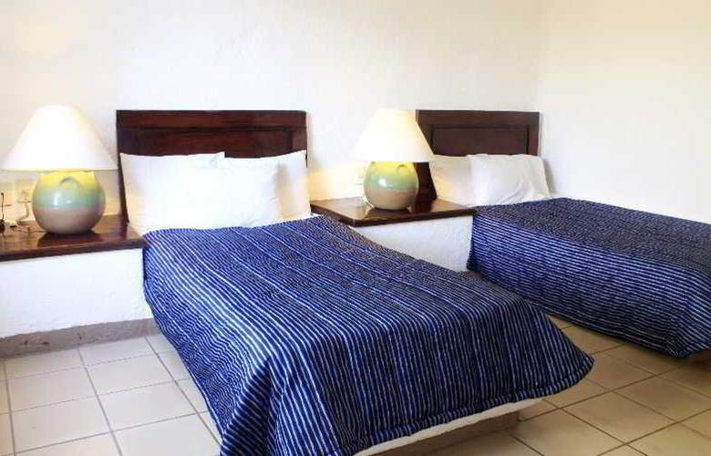 Vista Playa de Oro All Inclusive - Room - 5