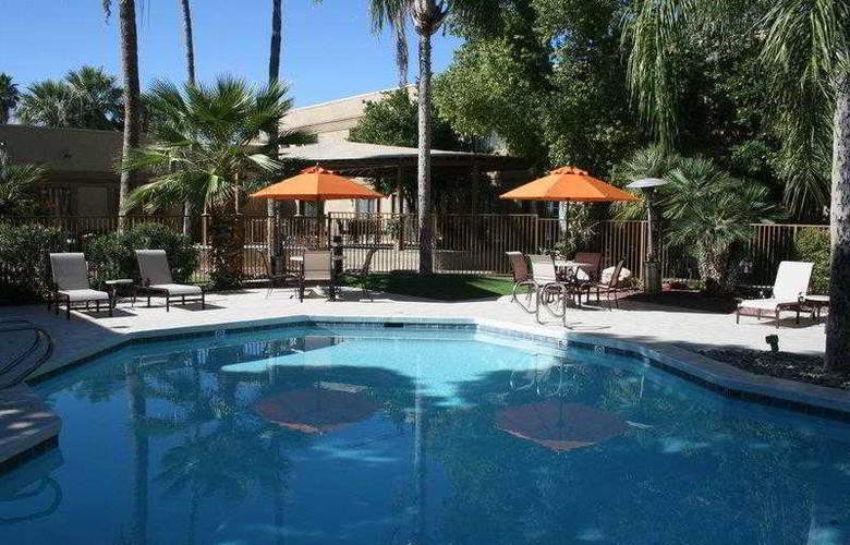 Best Western Tucson Int'l Airport Hotel & Suites - Hotel - 69