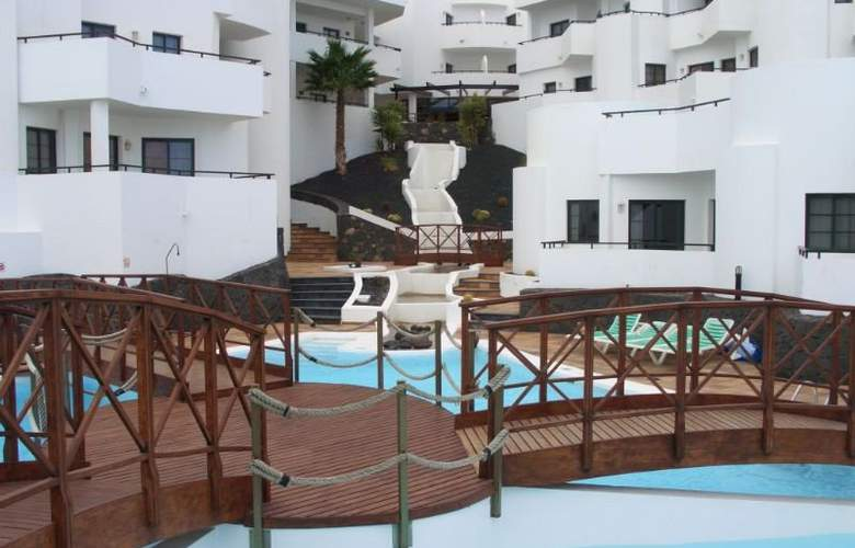 Lanzarote Paradise - Pool - 5