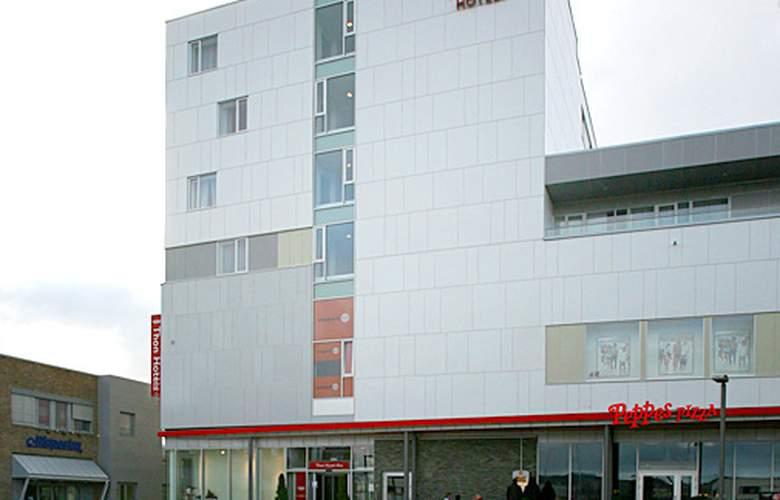 Thon Alta - Hotel - 0