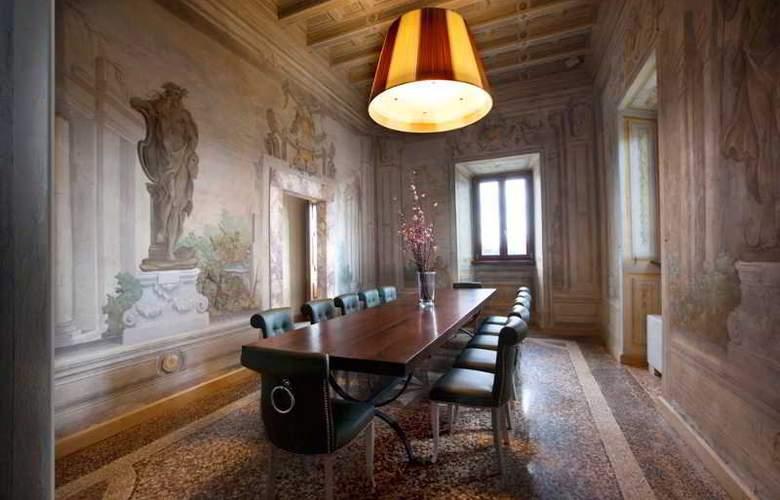 Villa Tolomei - Conference - 11