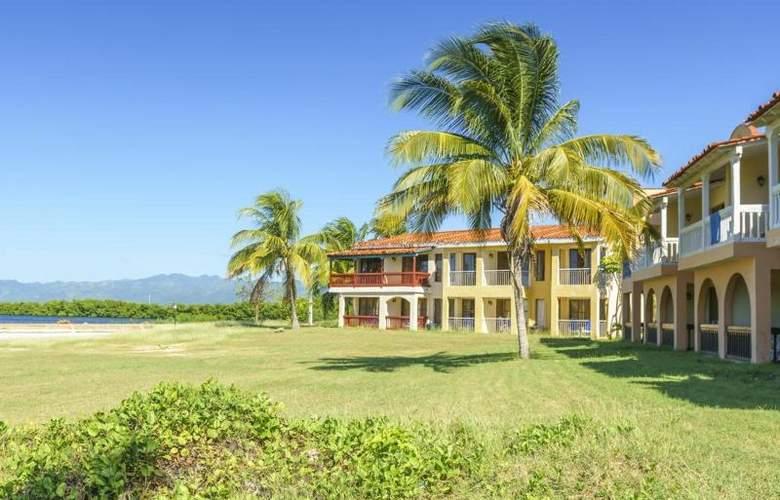 Memories Trinidad del Mar - Hotel - 0