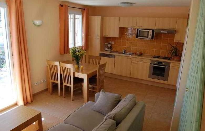 Clos de Tourrettes Residence - Room - 5