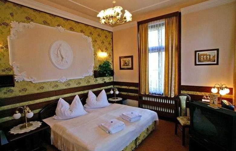 Parkhotel Brno - Room - 2