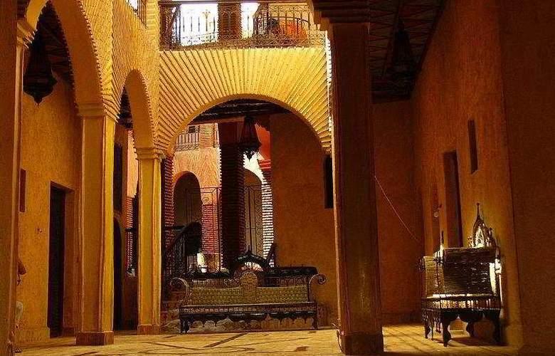 Kasbah Le Mirage - Hotel - 0