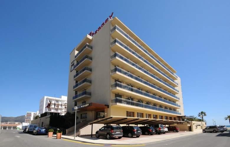 Hotel Monterrey Roses by Pierre & Vacances - Hotel - 6