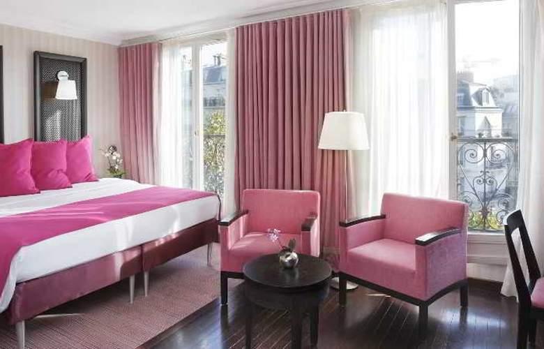 Elysees Regencia - Room - 7